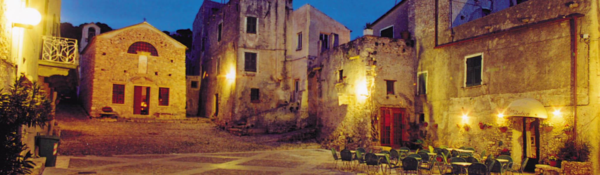 Hotel  Stelle Varigotti